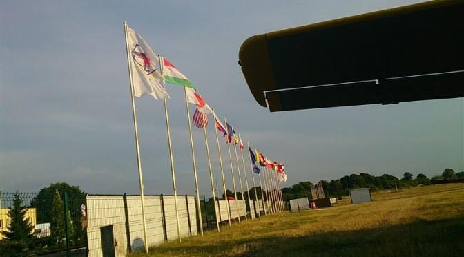 2014年世界選手権開幕 ですが、、、