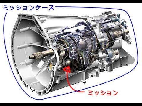 E36 M3 ATF指定のマニュアルトランスミッションに入れるべきOILは