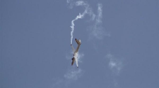 2013妻沼グライダーフェスタ  前日入りで空撮&練習