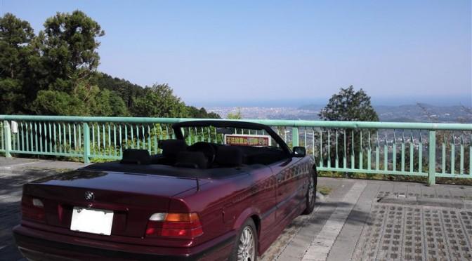 E36 325i Cabriolet KONI FSD 2nd Impression