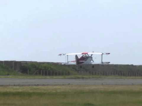 FK-12 1st Jump test!!