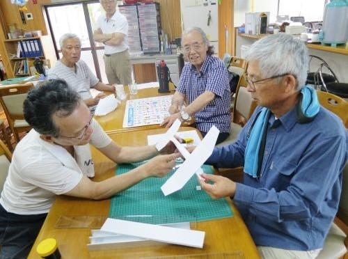 板倉レポート 8月19日・20日