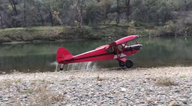 読み物程度の航空工学⑮「尾輪式のメリット」