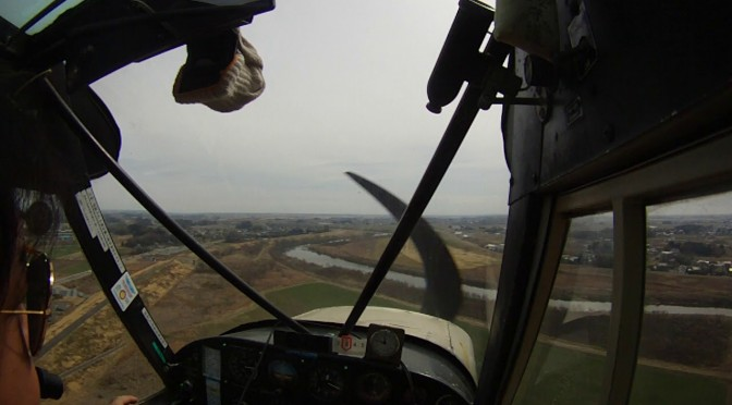 読み物程度の航空工学⑯「陸軍式」はじめました