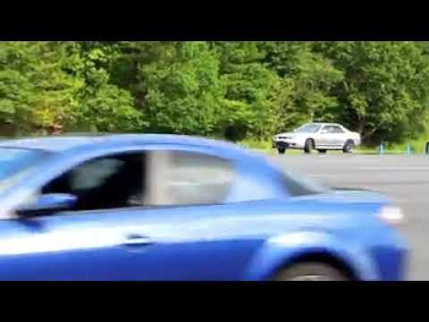 R33 GT-R 「大先輩号」高加速度運動への対応
